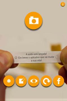 Frases de Biscoito apk screenshot