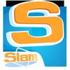 Slam icône