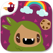 Cheerapp - Photo sticker maker icon