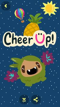 Cheerapp - Photo sticker maker apk screenshot