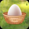 Easter Egg Toss icon