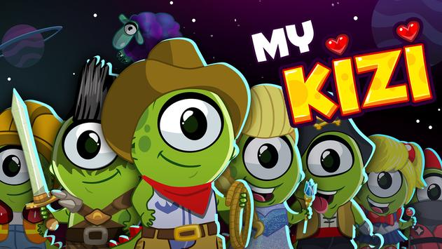 Download My Kizi Virtual Pet Apk For Android Latest Version