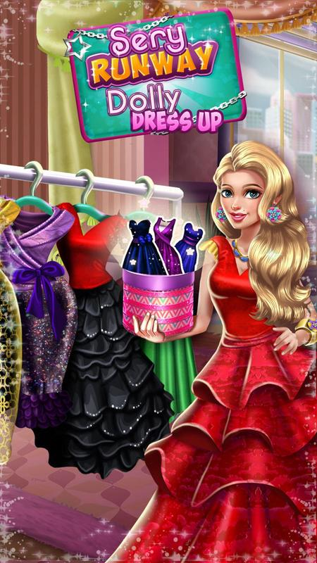 Game Dress Up Games for Girls APK for Windows Phone ...