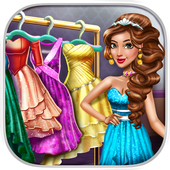 Dress up Game: Tris Homecoming icon