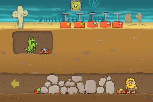 Adam and Eve: Zombies screenshot 3
