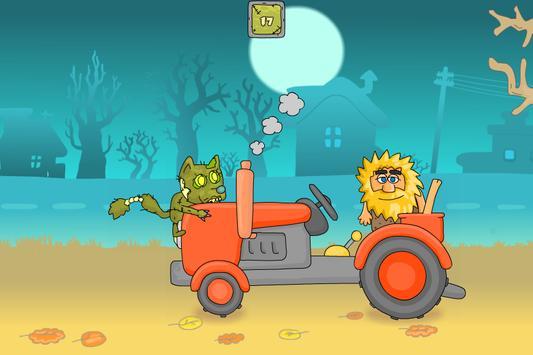 Adam N Eve: Zombies poster
