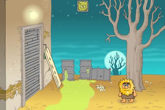 Adam and Eve: Zombies screenshot 5