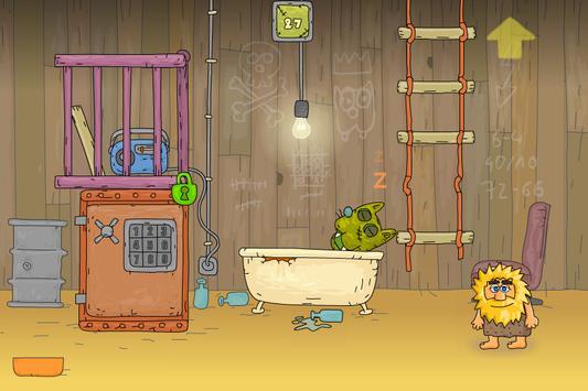 Adam and Eve: Zombies screenshot 6