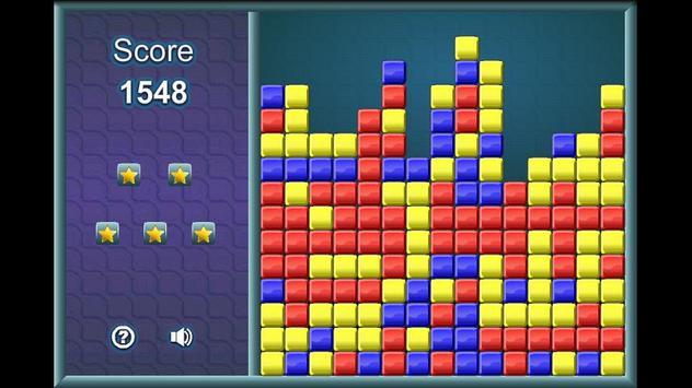 Bricks Breaking Free apk screenshot