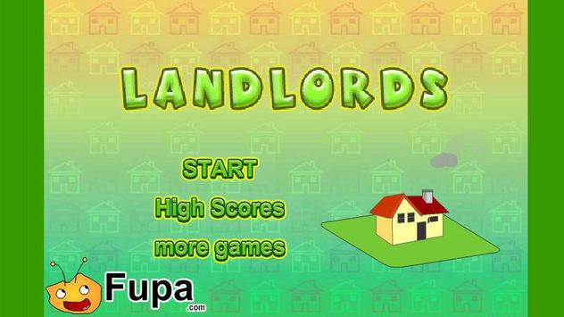 Landlords Free apk screenshot