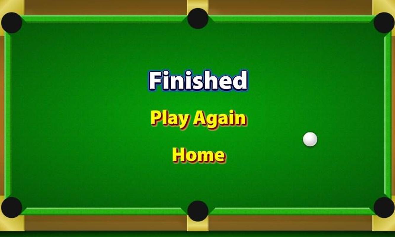 ... Pool Practice Free apk screenshot ...