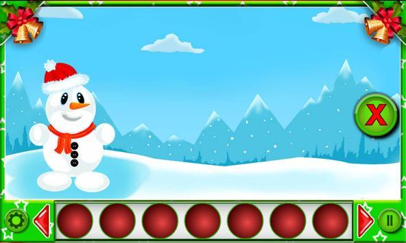 Games2Escape : New Christmas Gift 2017 screenshot 2