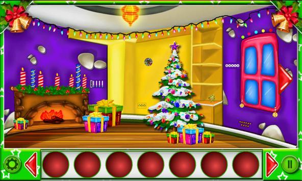 Games2Escape : New Christmas Gift 2017 screenshot 5