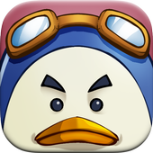 Penguin Up! icon