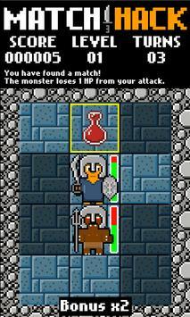MatchHack screenshot 4