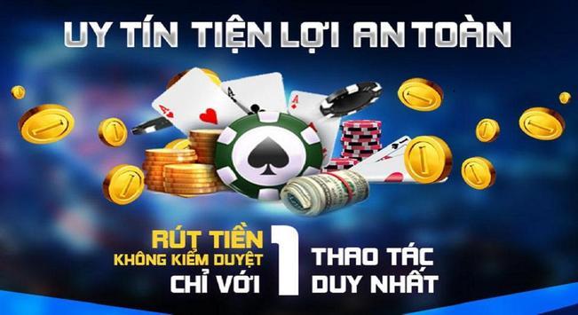 Game bai doi the poster