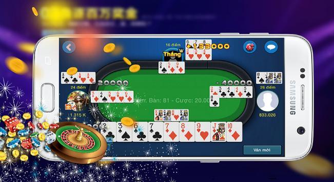 Game bai doi the screenshot 3