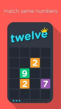twelve - puzzle game *Free screenshot 2