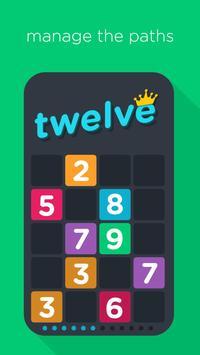 twelve - puzzle game *Free screenshot 3