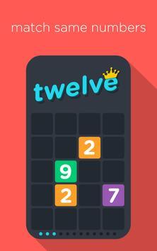 twelve - puzzle game *Free screenshot 7