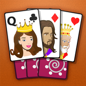 Golf Solitaire Cards icon