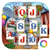 Solitaire Story - Tri Peaks icon
