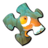 Fish Jigsaw Puzzles icon