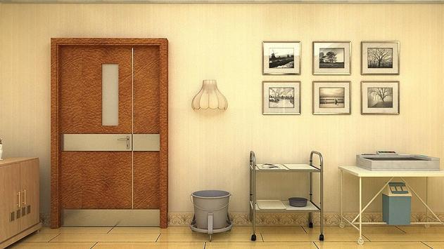 Escape the Hospital 3 Vip Ward screenshot 3