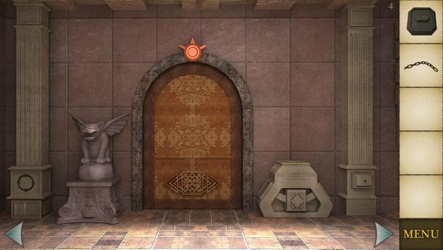 Mystery Temple Escape 2 poster