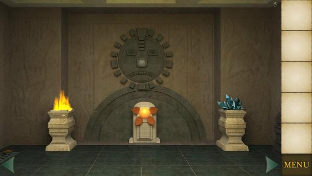 Mystery Temple Escape 2 apk screenshot