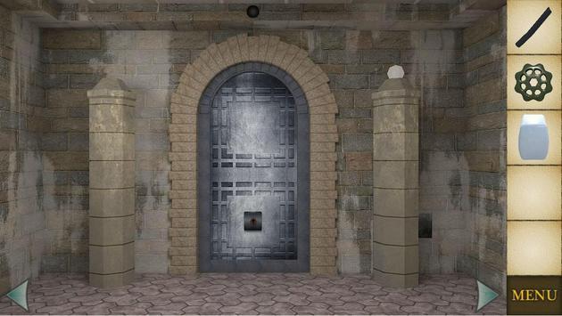 Stone Dungeon Escape screenshot 1