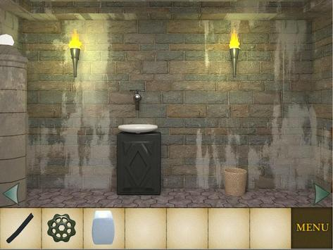 Stone Dungeon Escape screenshot 6