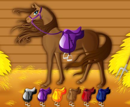 Princess Horse Grooming Salon screenshot 3