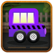 Cars For Kids Free icon