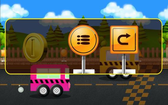 Cars For Kids Free screenshot 12