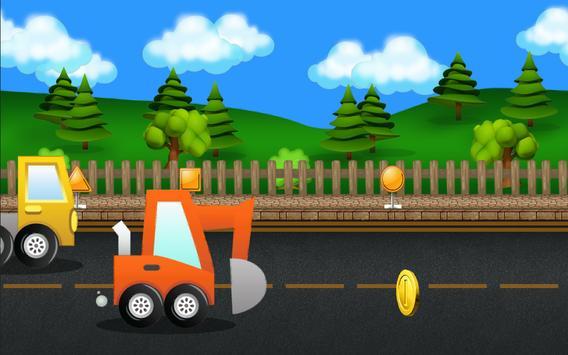 Cars For Kids Free screenshot 13