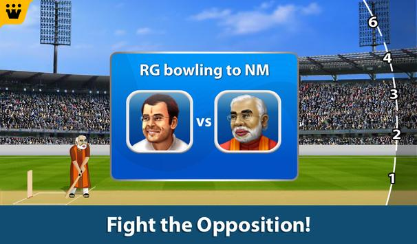 Kursi Cricket World Cup screenshot 3