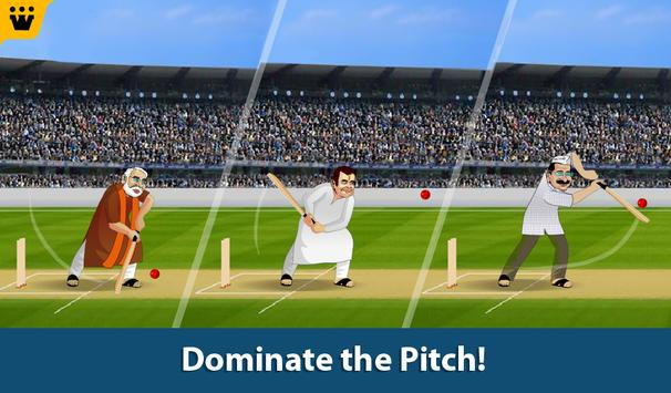 Kursi Cricket World Cup screenshot 4