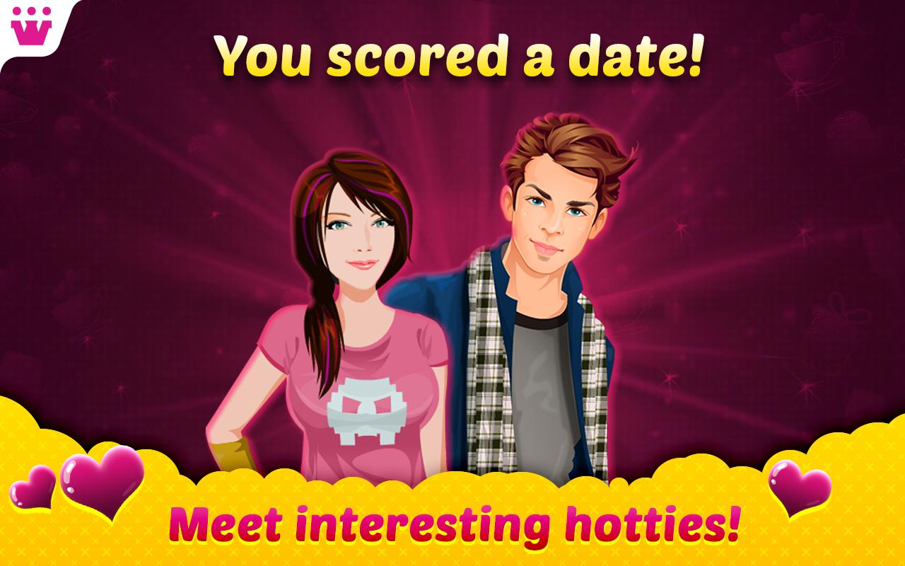 Free online high school dating games