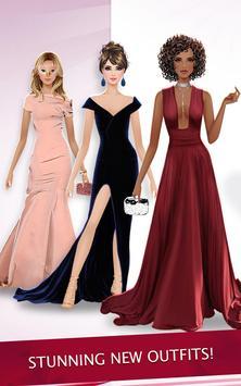 International Fashion Stylist: Model Design Studio poster