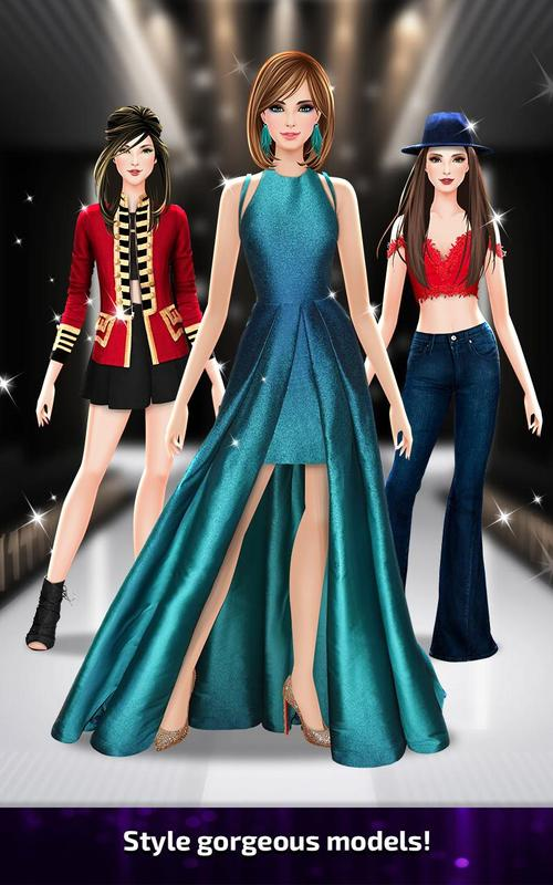International Fashion Stylist For Android Apk Download