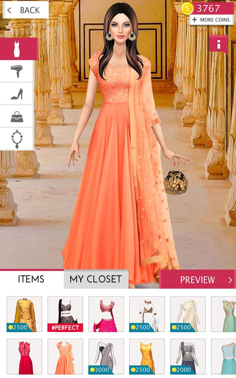 Indian Fashion Stylist For Android Apk Download