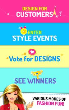 Star Fashion Designer apk screenshot