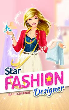 Schermata apk Star Fashion Designer