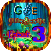 Games2Escape : Escape Games Episode 3 icon
