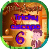 Games2Escape : Thanksgiving Escape 6 icon