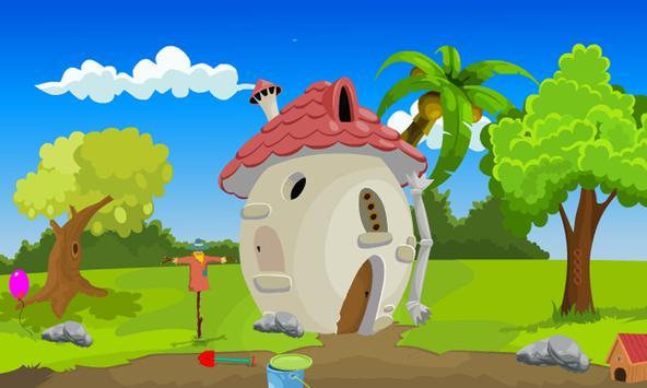 Happy Boy Rescue 2 Best Escape Game-331 screenshot 3