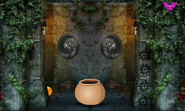 Buddhist Monk Rescue Best Escape Game-328 screenshot 4