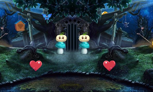 Buddhist Monk Rescue Best Escape Game-328 screenshot 9
