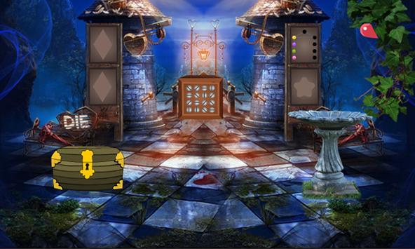 Buddhist Monk Rescue Best Escape Game-328 poster